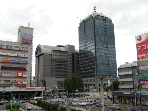 Sakai_City_Hall