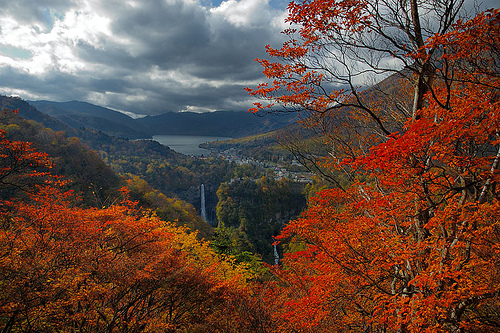 nikko the-bounty-of-lake-chuzenji-nikko-japan